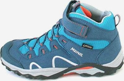 MEINDL Stiefel in aqua / taubenblau, Produktansicht