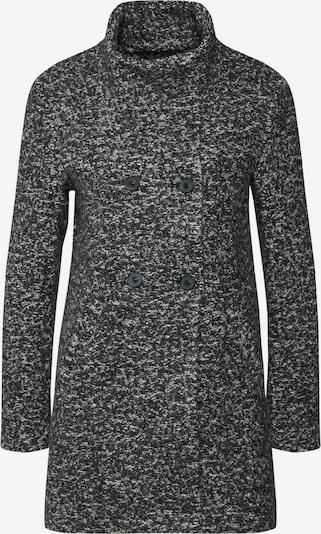 ONLY Přechodný kabát 'SOPHIA' - tmavě šedá / šedý melír, Produkt