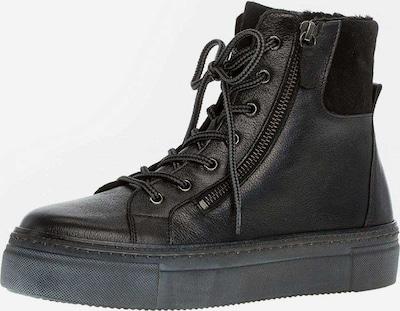 GABOR Sneaker in anthrazit, Produktansicht