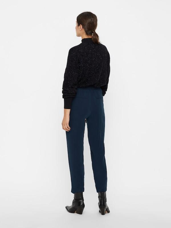 Y.A.S Hose in in in nachtblau  Mode neue Kleidung ca6884