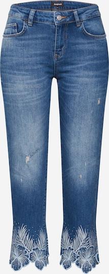 Desigual Jeans 'HAWIBIS' in blue denim, Produktansicht