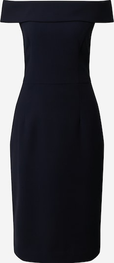 IVY & OAK Kleid 'CARMEN COCKTAIL DRESS' in navy, Produktansicht