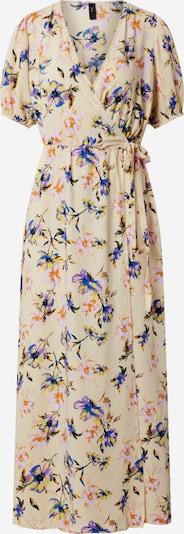 Y.A.S Kleid 'SOPHIA' in sand / mischfarben, Produktansicht