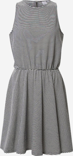 GAP Kleid 'SL ZIPBK DRS' in navy / weiß, Produktansicht