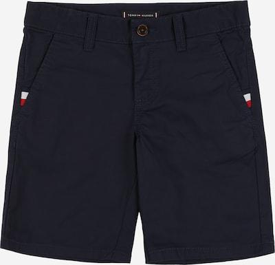 TOMMY HILFIGER Shorts in dunkelblau, Produktansicht