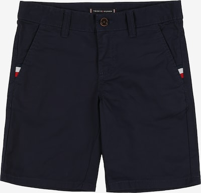 TOMMY HILFIGER Shorts 'ESSENTIAL' in navy, Produktansicht