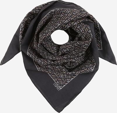 ESPRIT Tuch 'NOS_OCS_EspritSquar' in schwarz, Produktansicht
