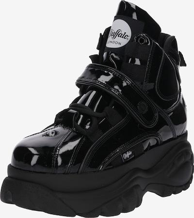 Buffalo London Sneaker in schwarz, Produktansicht