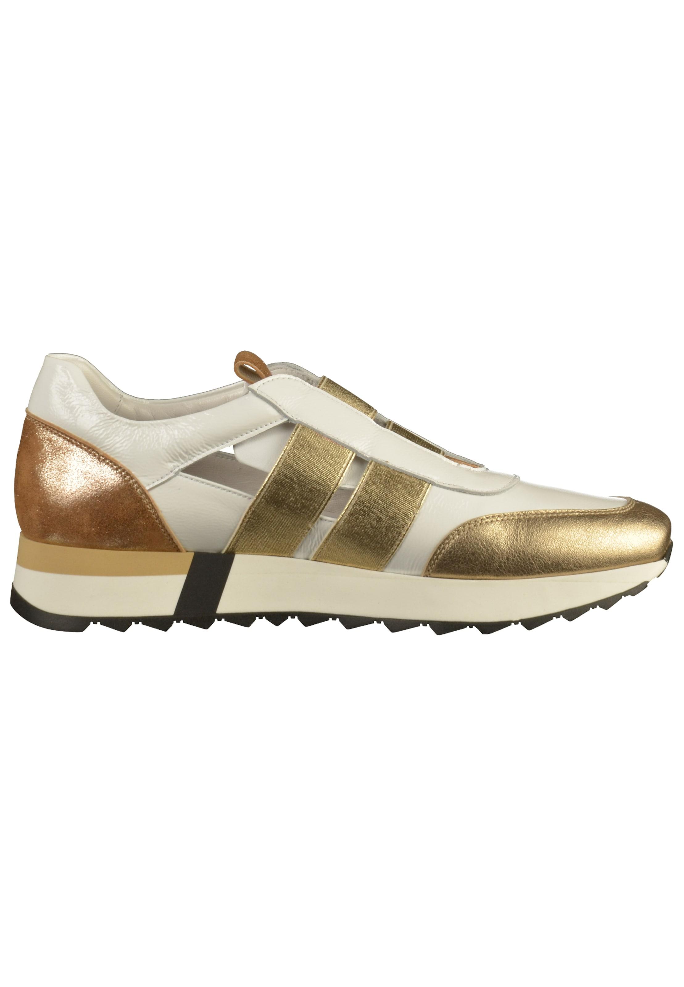 Mot In clè GoldWeiß Sneaker Sneaker GoldWeiß clè Mot In T1cFKlJ3