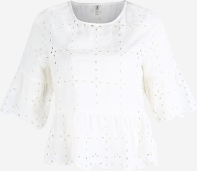 ONLY Bluse 'HANNE' in offwhite, Produktansicht