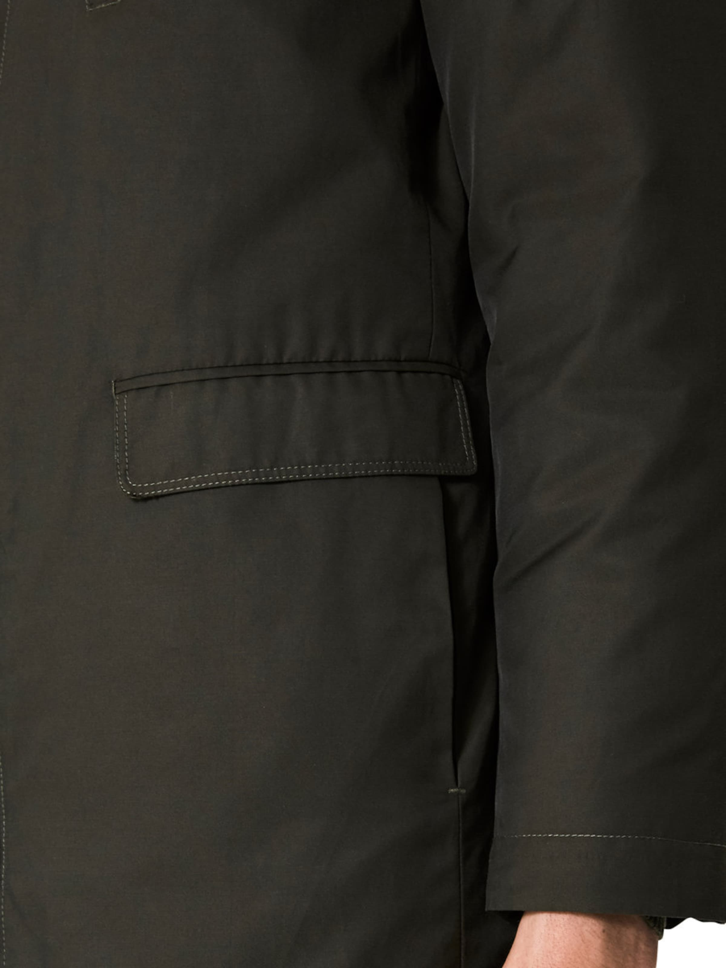 Spielraum Footaction SELECTED HOMME Jacke Verkauf Exklusiv N2smMD