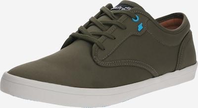 BOXFRESH Sneaker 'Cramar' in khaki, Produktansicht