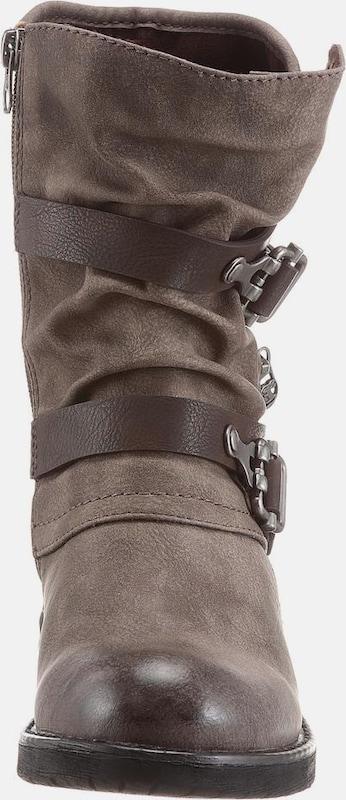 En Tailor Boots Brun Tom FoncéTaupe eQWrdCxBoE
