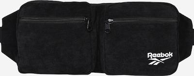 Rankinė ant juosmens 'CL Corduroy Waistba' iš Reebok Classic , spalva - juoda, Prekių apžvalga