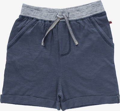 People Wear Organic Shorts in dunkelblau, Produktansicht