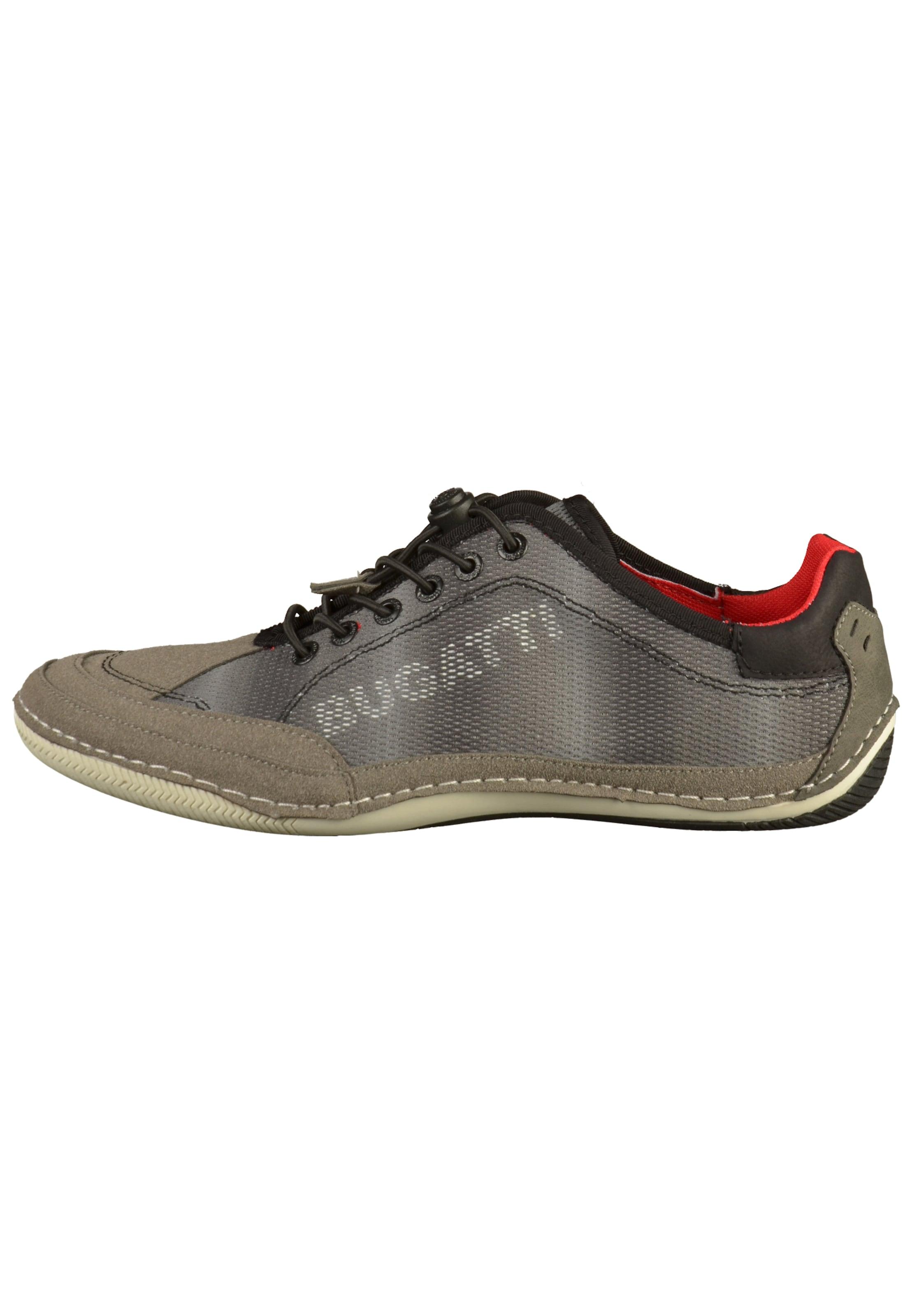 Sneaker Sneaker In Bugatti GrauDunkelgrau GrauDunkelgrau Bugatti Bugatti In b7vYf6Igy