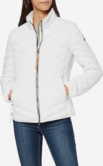 CAMEL ACTIVE Winterjas in de kleur Wit, Productweergave