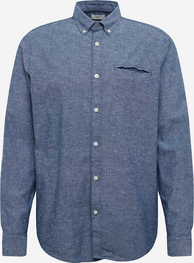 ESPRIT Overhemd in de kleur Navy, Productweergave