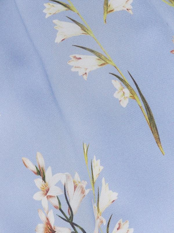 Couleurs Robe BleuMélange D'été En De Ivyamp; Oak 0mN8nwv