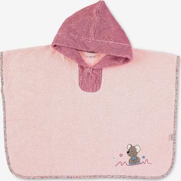 Accappatoio 'Mabel' di STERNTALER in rosa