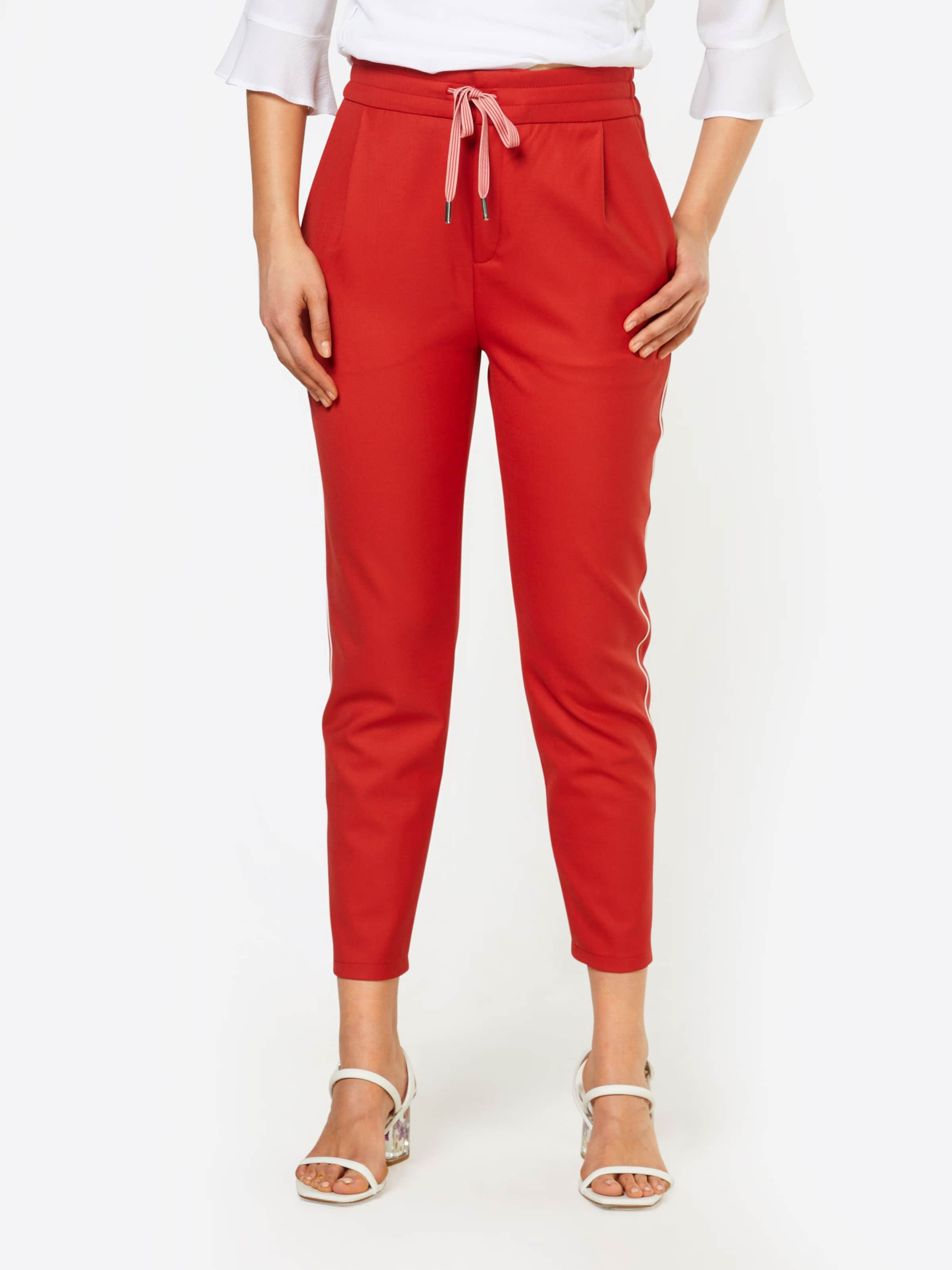 Pantalon Drykorn En 'level' Rouge bf7y6gYv