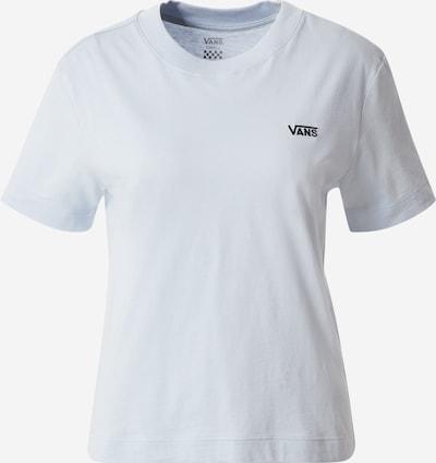 VANS Shirt in hellblau, Produktansicht