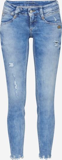 Gang Jeans 'NENA CROPPED' in blue denim, Produktansicht