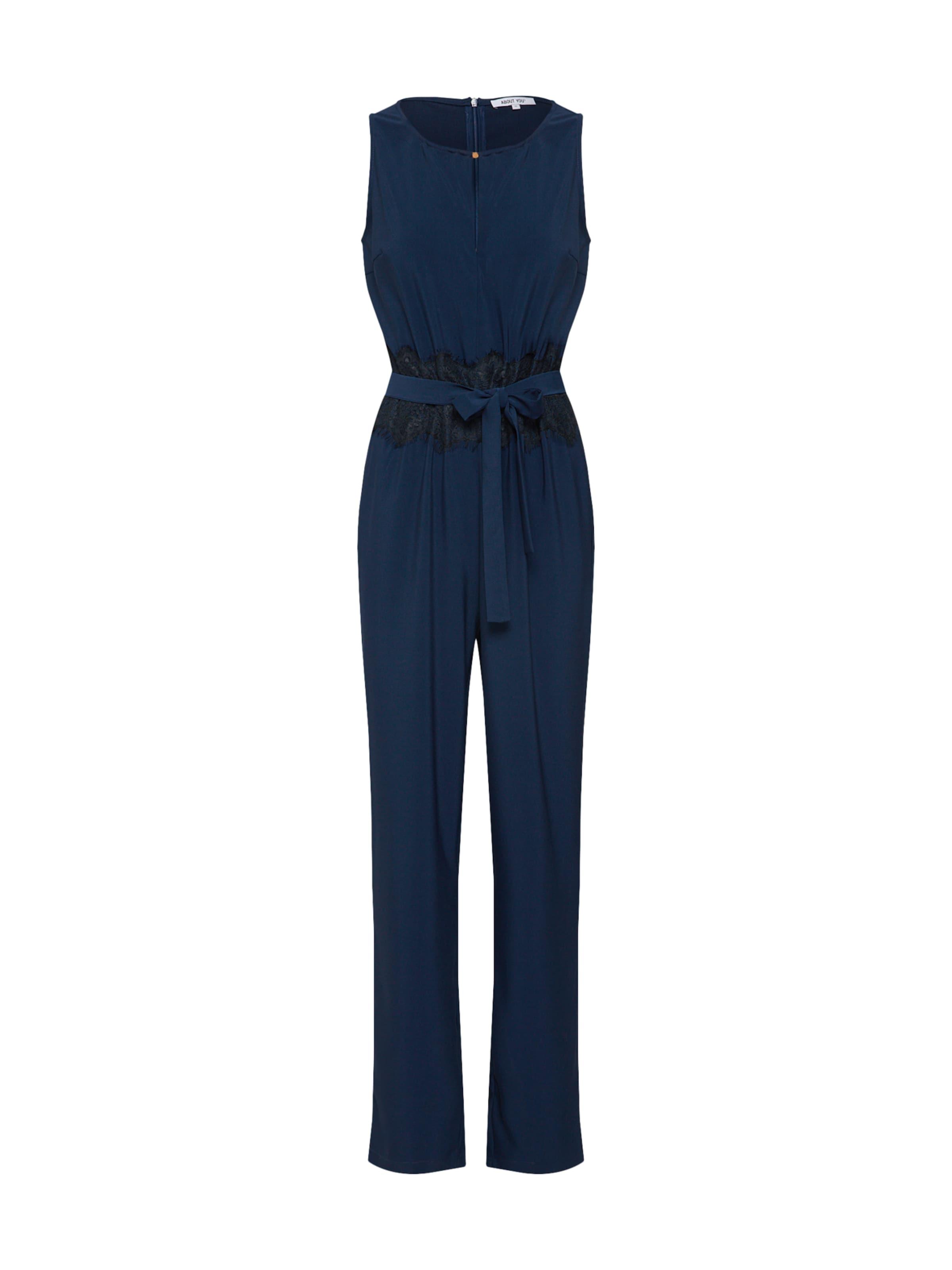 'janine' Combinaison You Bleu About En j3A5R4L