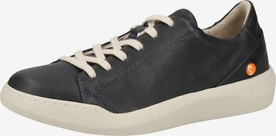 Softinos Sneaker in navy, Produktansicht