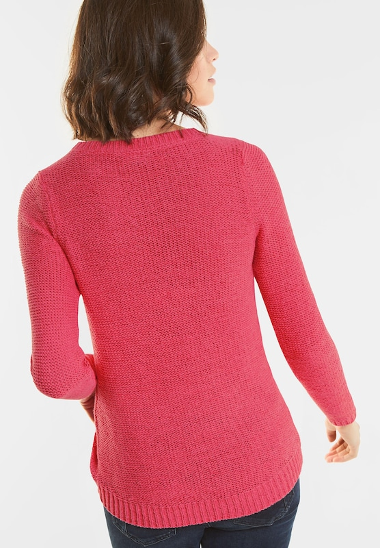 Street One Soft Knit Pullover Leah