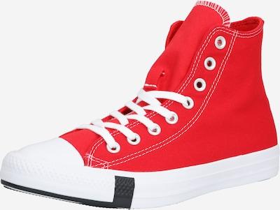 CONVERSE Sneakers hoog 'CTAS HI' in de kleur Rood, Productweergave
