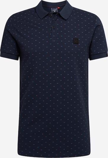 Tricou 'MARNY' Ragwear pe navy, Vizualizare produs