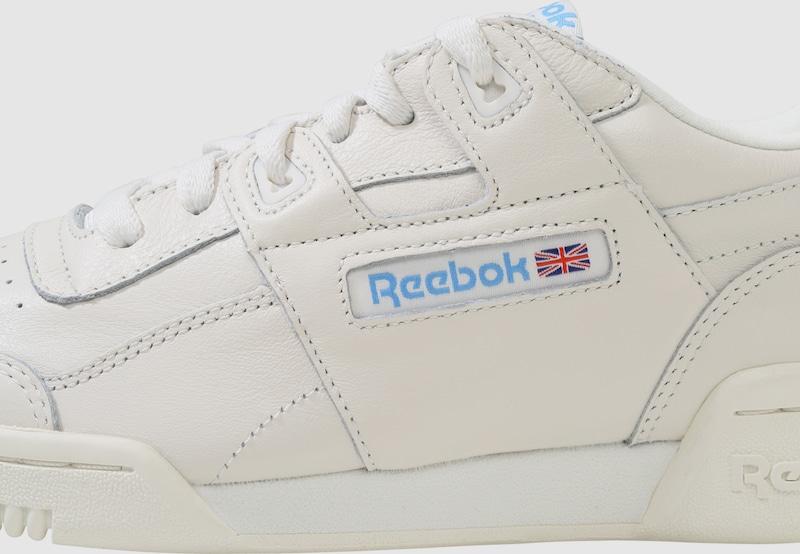Reebok classic Sneaker 'WORKOUT PLUS' PLUS' PLUS' ba17ce
