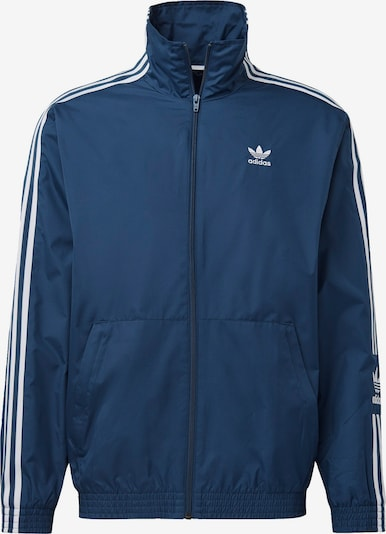 ADIDAS ORIGINALS Jacke in navy, Produktansicht