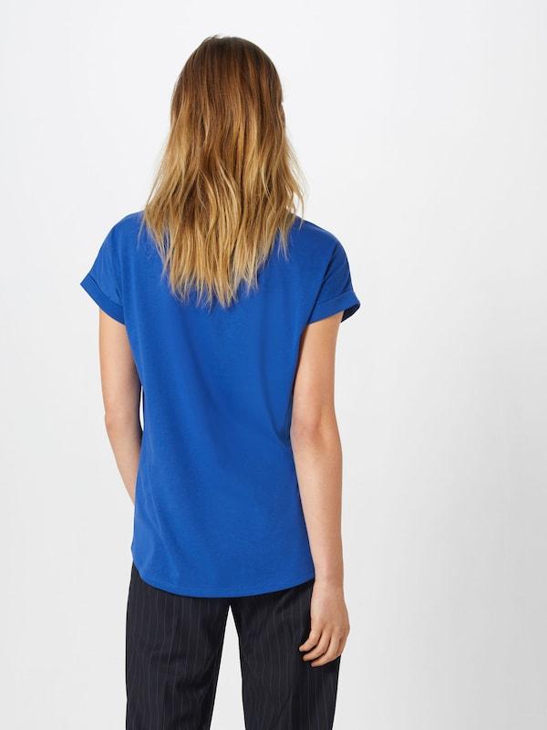 In Vila Shirt 'dreamers' Vila Blauw 0P8Onwk