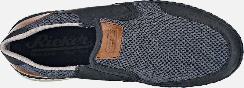 Haltbare Mode billige Schuhe RIEKER RIEKER RIEKER | Slipper Schuhe Gut getragene Schuhe 8a7642