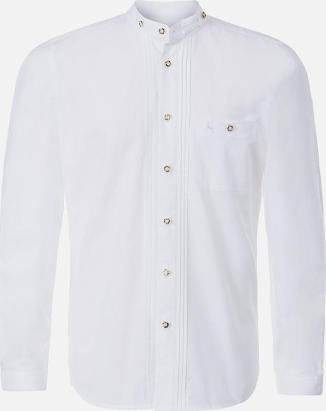 Stocker Point Shirt Leon