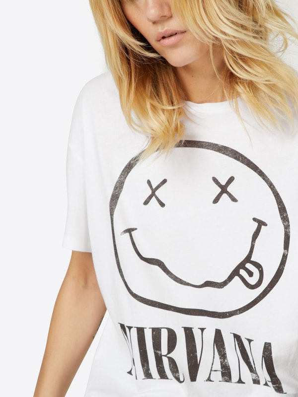 ONLY T-Shirt 'NIRVANA'