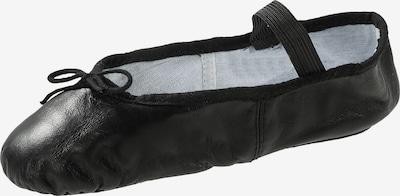 Bloch Ballett Schuh in schwarz, Produktansicht