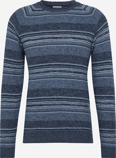 SELECTED HOMME Pulover 'Damon' | modra / temno modra barva, Prikaz izdelka