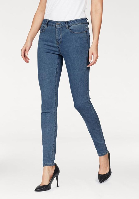 VERO MODA Stretch-Jeans