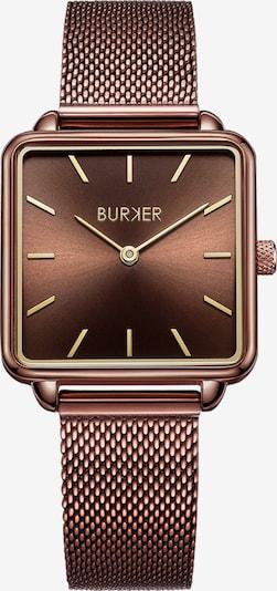 BURKER Watches Uhr 'Chloe' in braun, Produktansicht