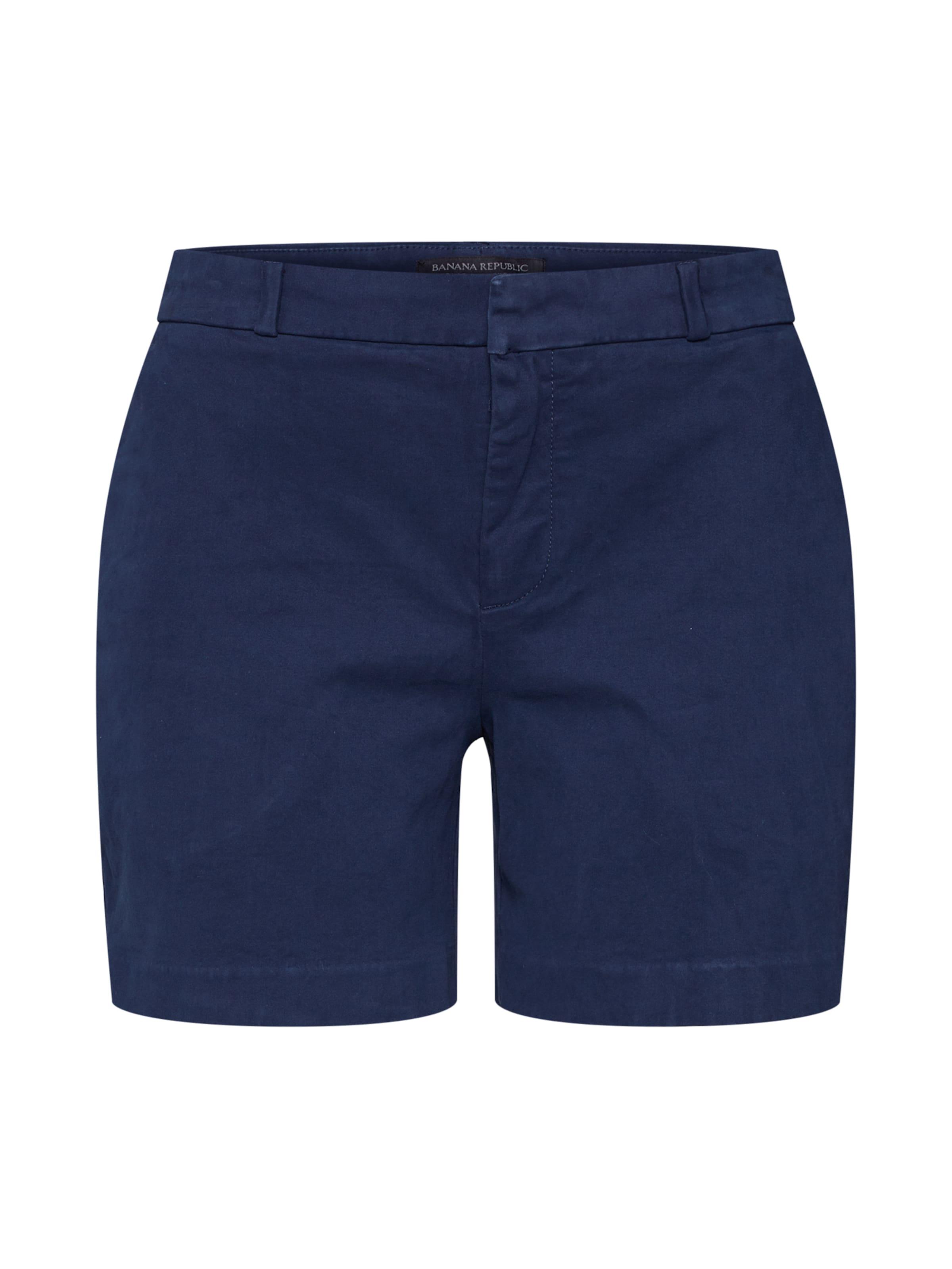Navy '5 Republic In Chino' Banana Shorts Inch 2IeWED9YHb