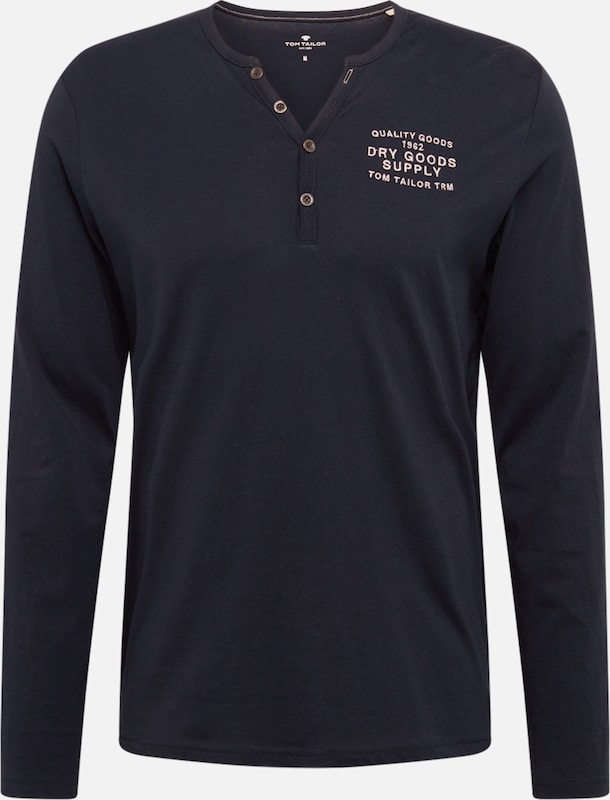 TOM TAILOR Langarmshirt online kaufen bei ABOUT YOU