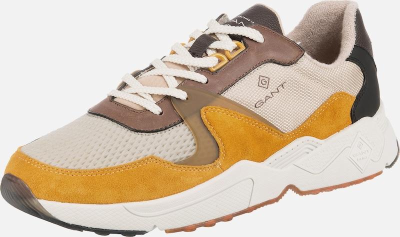 Portland Sneakers Low