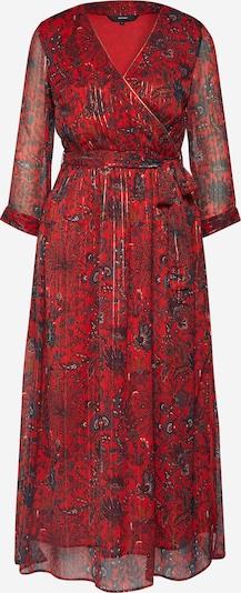 VERO MODA Kleid  'GLAMMY' in rot, Produktansicht