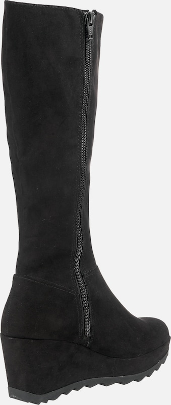s.Oliver RED LABEL Keilstiefel