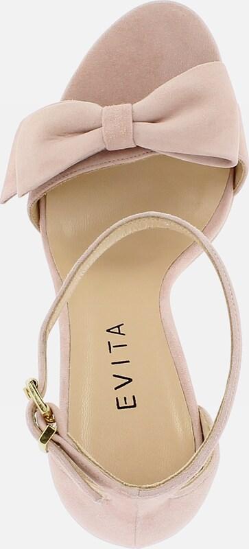Haltbare Mode billige Schuhe Schuhe EVITA | Sandalette 'VALERIA' Schuhe Schuhe Gut getragene Schuhe b115b8