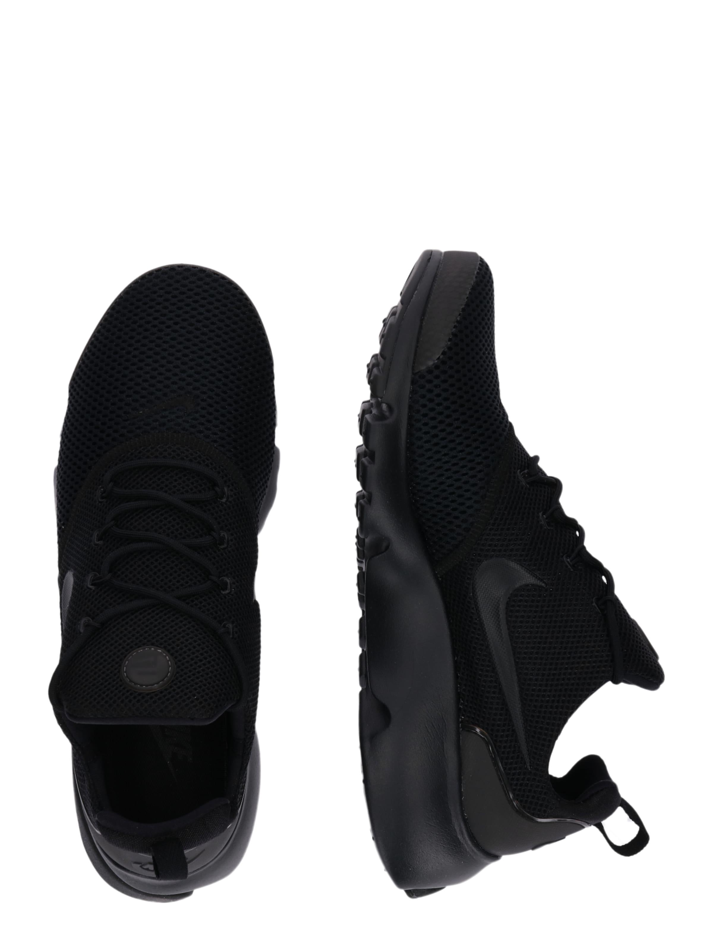 Sportswear Basses Baskets En 'presto Noir Nike Fly' 2e9WHEDIY
