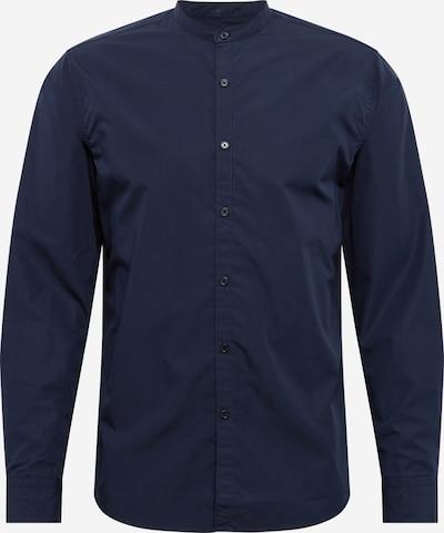 REPLAY Hemd in dunkelblau, Produktansicht